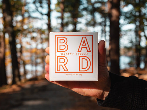 BARD INSTANT COFFEE
