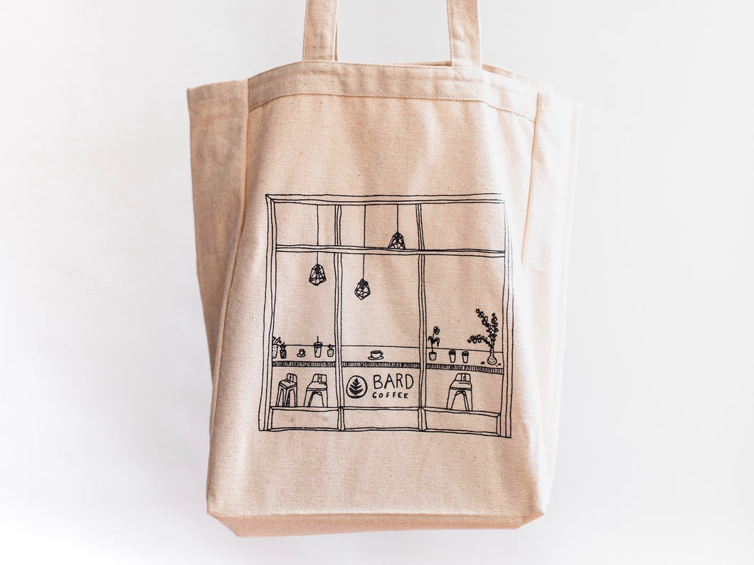 THROWBACK TOTE