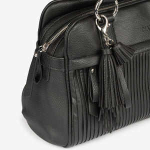 Bolso Shopper Matties Olmo Negro