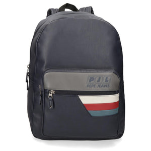 Mochila Portaordenador Pepe Jeans Eighties