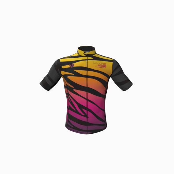 Grand FITTED Jersey - Zebra [WOMEN]