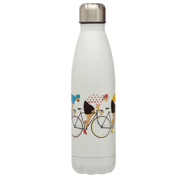 LIFE SUPPLY - THERMAL INSULATED BOTTLE