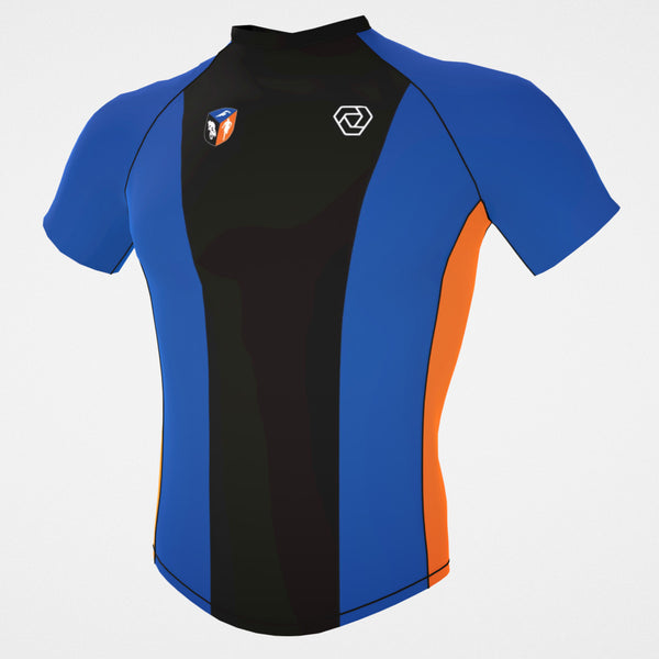 Åkersberga Triathlonförening [Dam] Running Top SS [FITTED]