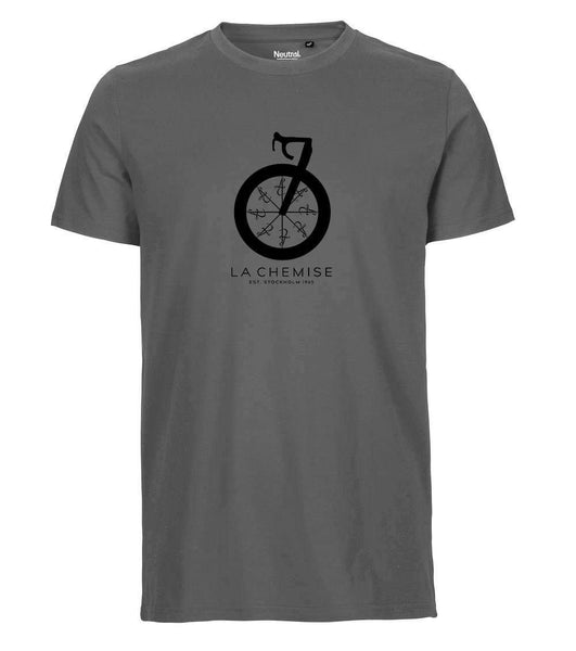 "T-SHIRT LA CHEMISE ""WHEEL OF FORTUNE"""