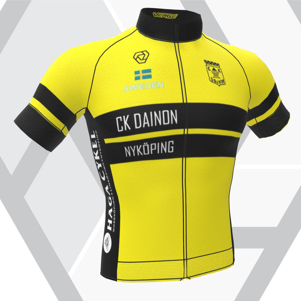 Dainon CK [DAM] Elite SS Jersey (Fitted)