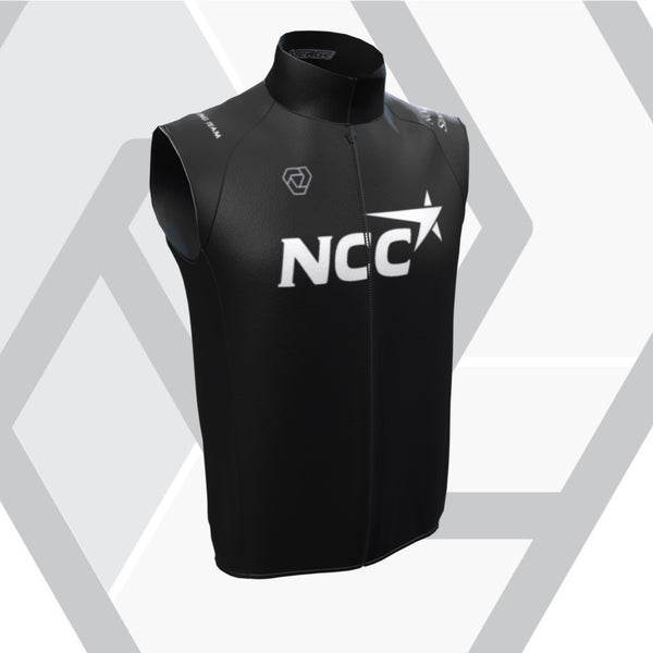 NCC Cycling Collection [DAM] Vest Flight 3 Pockets