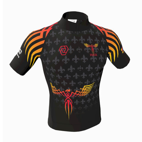 Fenix CK [DAM] Strike Jersey [FITTED]