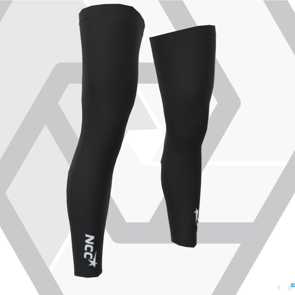 NCC Cycling Collection [DAM] Leg Warmer Zima+