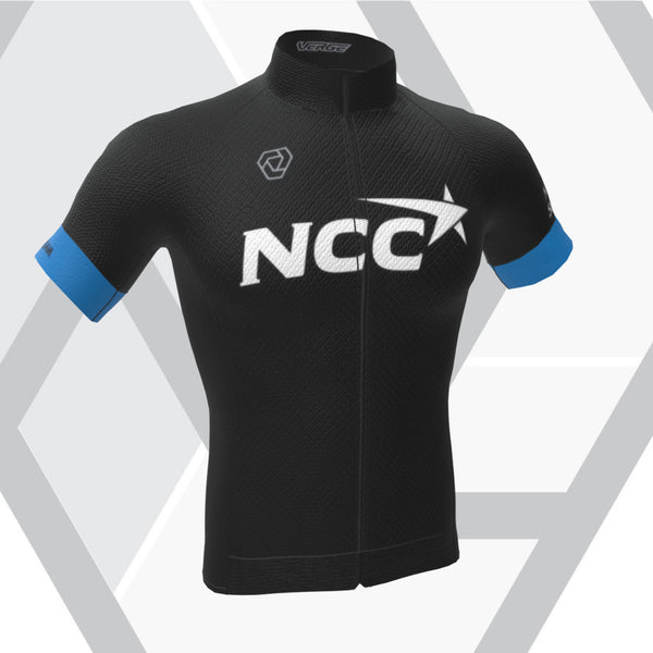 NCC Cycling Collection [DAM] Strike Jersey [FITTED]