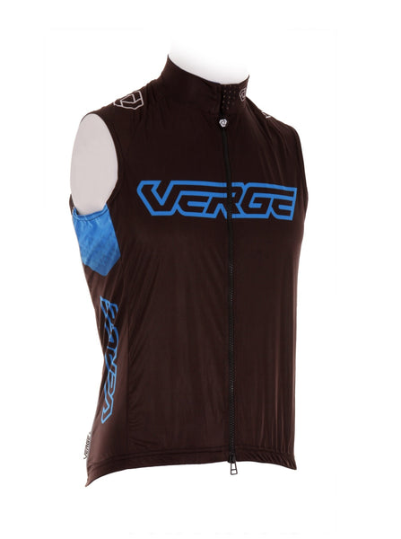 Team Sigge Sport [HERR] Vest FLOW 3 Pockets