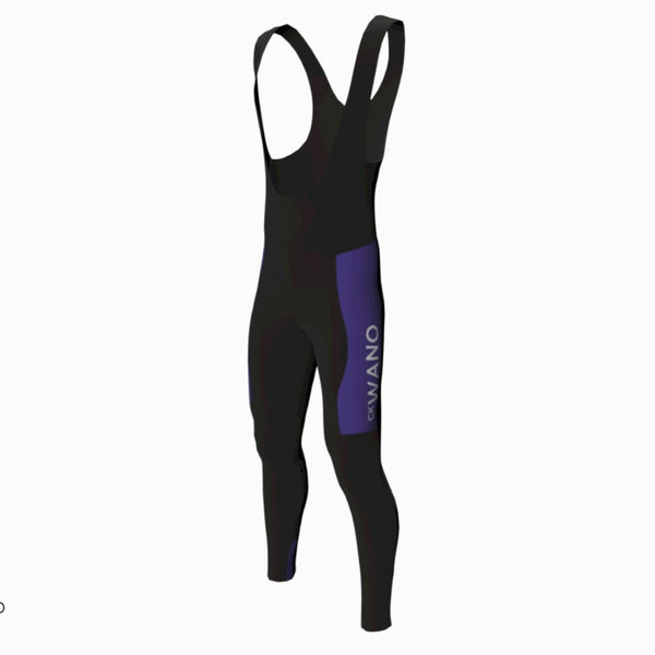 CK WANO [DAM]- Inferno Bib Tights (Winter) (Padd)