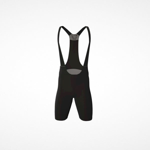 Tor Bibs PRO LENGTH - Black [MEN]