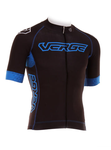 Team Velociped [HERR] SS Core Jersey Relaxed Cut