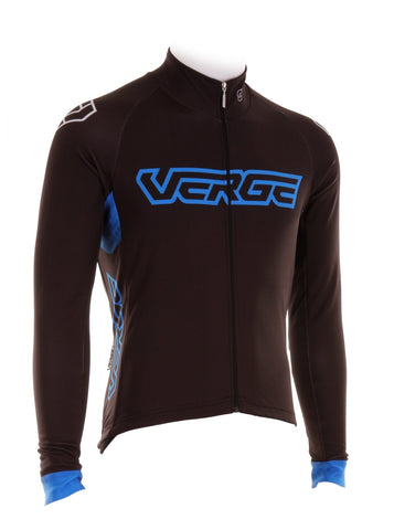 Ajaja CC Defend RACE - LS Jersey (Light)