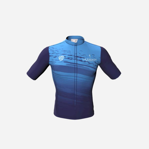 Speed AERO Jersey - Blue [MEN]