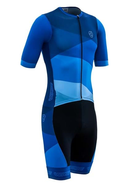 SALA CK [DAM] Carrera SPEED SS Speedsuit (With Pockets) - PRO Length