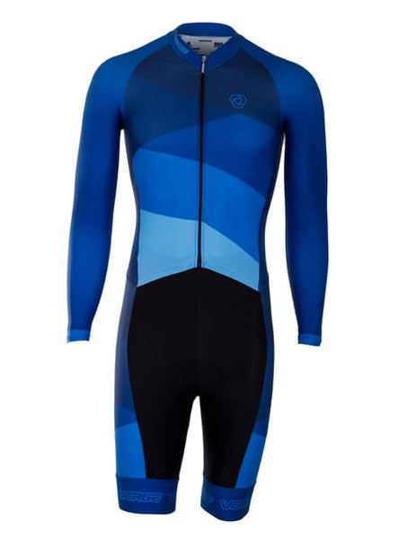 Rocket Racing Team [DAM] Zima Long Sleeve CX Suit