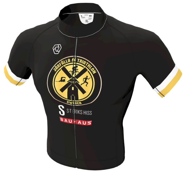 Järfälla Triathlon [HERR] - Core SS Jersey (RELAXED FIT)