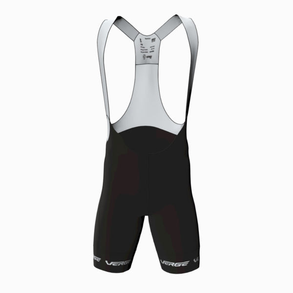 Team Smestan - BLACK - STRIKE BIBS (DAM) NUDO PADDING