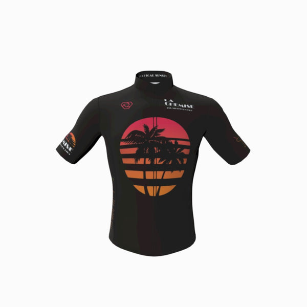 Grand FITTED Jersey - Tropical [MEN]