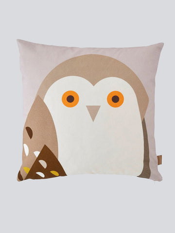 NEW Owl Cushion