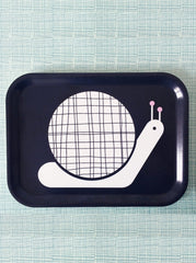 Snail Tray (Night)