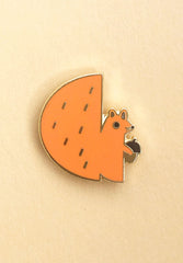 NEW Squirrel Pin
