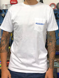Ritchey Pocket T-Shirt - White