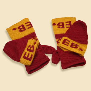 EB Limited Edition Mittens