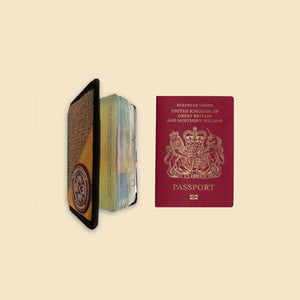 EB Wild Passport Case