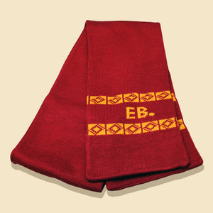 Limited Edition EB Scarf