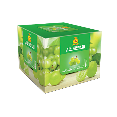 Al Fakher Shisha Tobacco Grape