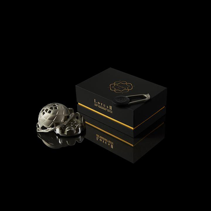 Kaloud Lotus II Heat Management Device - Lavoo Design