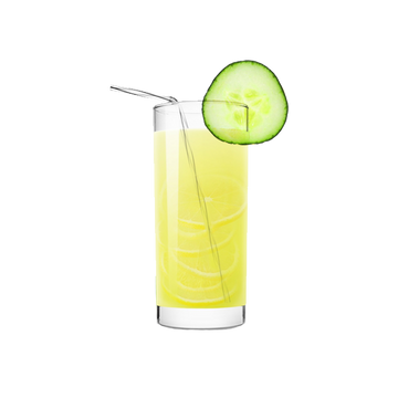Hookafina Cucumber Lemonade - Lavoo Design