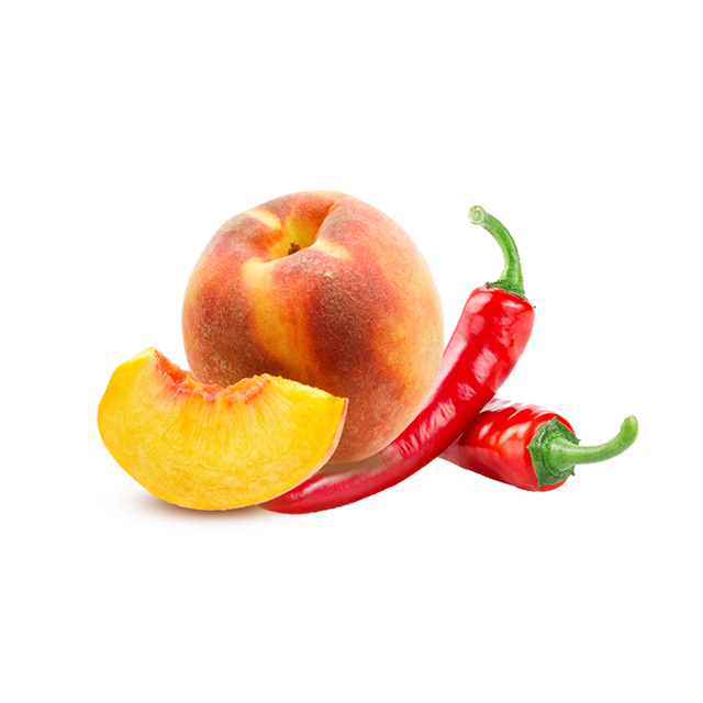 Hookafina Spicy Peach - Lavoo Design