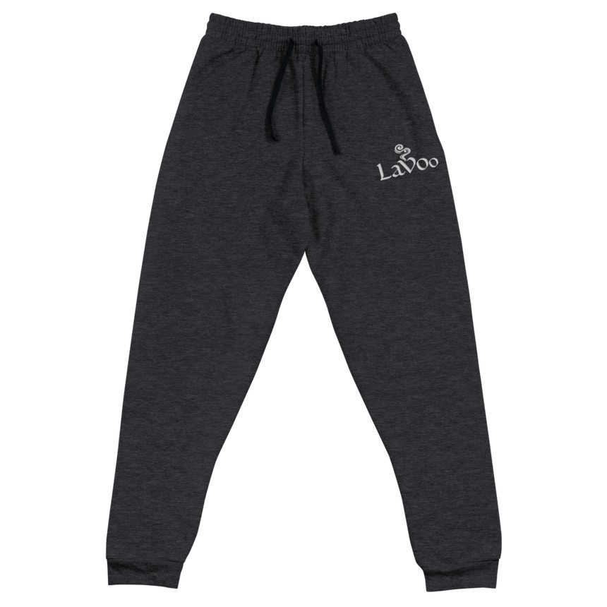 Lavoo Embroidered Unisex Joggers - Lavoo Design