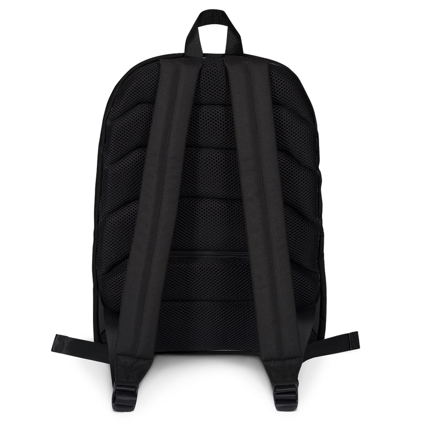 Backpack - Lavoo Design