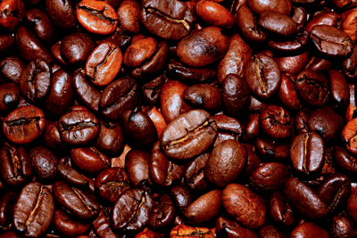 Blog: Coffee Decoded
