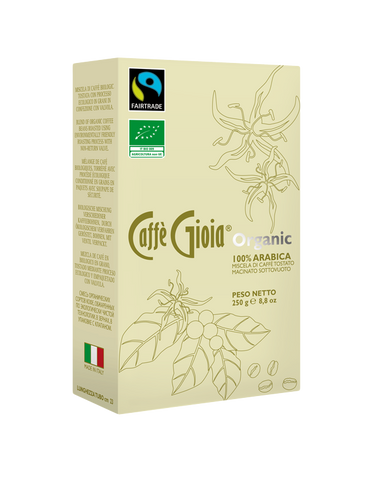 Caffè Gioia Ground Coffee - 100% Arabica