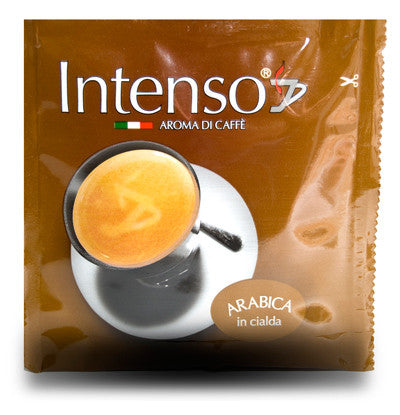 Intenso Arabica ESE Coffee Pods