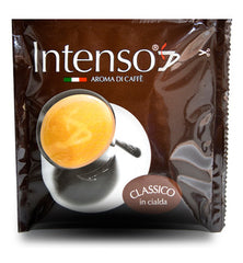 Intenso Classico ESE Coffee Pods