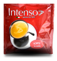 Intenso Forte ESE Coffee Pods