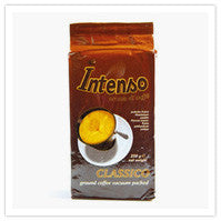 Intenso Classico Ground Coffee (250g)
