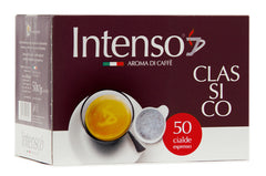 Intenso Classico ESE Coffee Pods Small Box