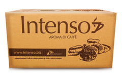 Intenso Coffee Beans Outer Box