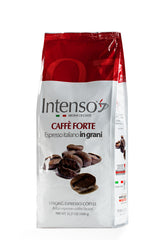 Intenso Forte Coffee Beans (6 x 1kg)