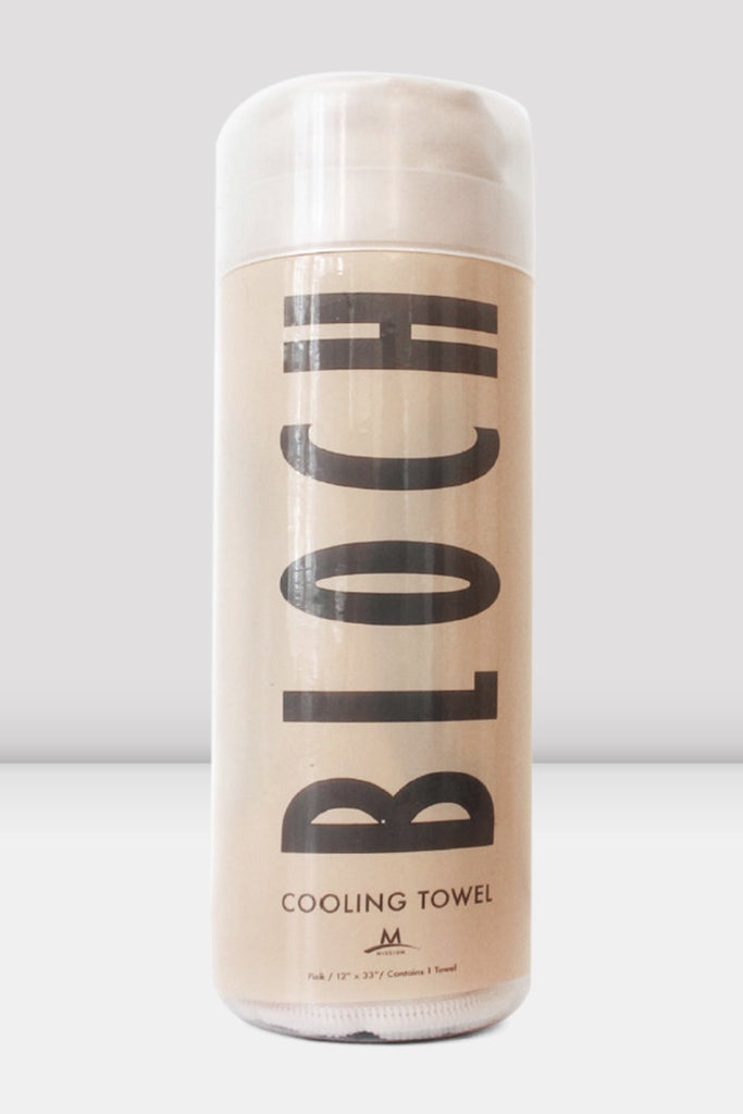 Cooling Towel - BLOCH US