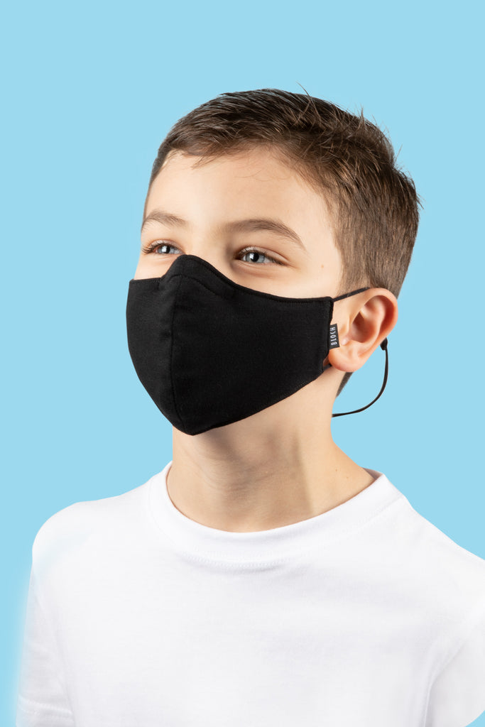 BLOCH B-Safe Childrens Lanyard Face Mask - BLOCH US