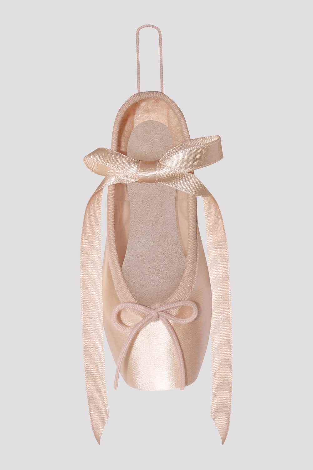 Decorative Pointe Shoe - BLOCH US