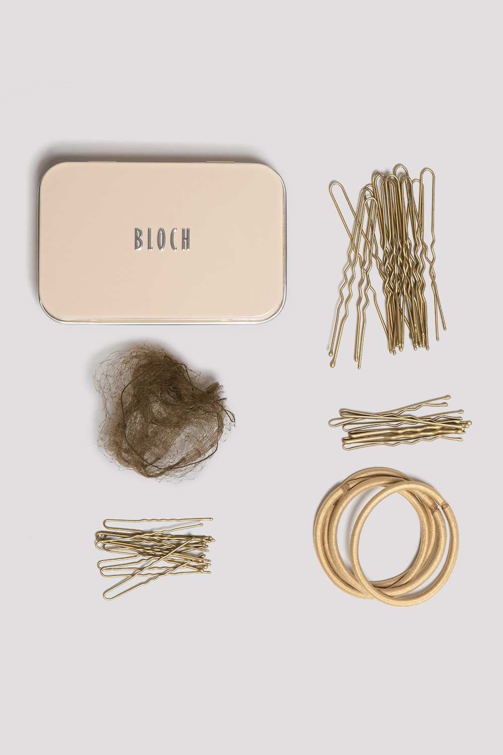 Hair Kit - BLOCH US